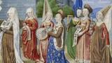 """Thời Trung cổ, quý tộc ở châu Âu giải quyết """"nỗi buồn"""" thế nào?"""