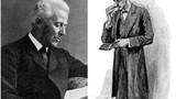 Điều bất ngờ về nguyên mẫu đời thật của thám tử lừng danh Sherlock Holmes