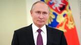 Giải mật sự nghiệp tình báo của Tổng thống Nga Vladimir Putin