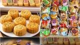 Truy quét bánh trung thu rởm bán trên facebook, zalo