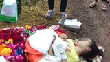 Thai phụ bị tài xế taxi đuổi xuống đường, bé trai tử vong giờ ra sao?