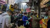 Gia đình 9 người ở Hong Kong nhiễm virus corona sau buổi ăn lẩu chung