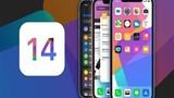 iOS 14 bất ngờ lộ diện, hứa hẹn khiến iFan điên đảo