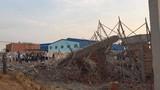 Sập tường KCN Giang Điền ở Đồng Nai: Danh tính 10 nạn nhân tử vong