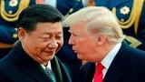 Đối đầu Mỹ - Trung: Thế giới chia hai phe