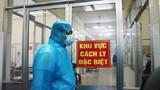 Thêm 1 ca mắc COVID-19 là chuyên gia đến từ Serbia, Việt Nam có 370 bệnh nhân