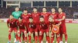 ĐT Việt Nam sắp hội quân chuẩn bị cho VL World Cup 2022