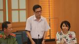 Có 21.000 người từ Đà Nẵng về Hà Nội, 87 người phát triệu chứng ho, sốt