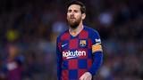 Sau Ronaldo, Messi sẽ trở thành vận động viên 1 tỷ USD