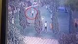 Vụ bé 2 tuổi mất tích tại Bắc Ninh: Có một phụ nữ khoảng 50 tuổi vẫy tay gọi bé