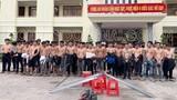 Khởi tố 44 người liên quan vụ giang hồ giành đất ở Đồng Nai