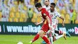 Thua UAE, đội tuyển Việt Nam lần đầu có mặt tại vòng loại cuối