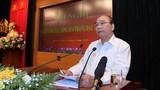 Chủ tịch nước: Thay lãnh đạo đơn vị nếu để tội phạm lộng hành