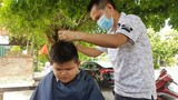 Ninh Bình cho phép mở cửa dịch vụ ăn uống, cắt tóc từ ngày 11/9