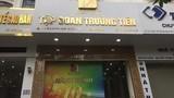 Cty liên quan Chủ tịch Lê Khánh Trình tháo chạy khỏi Tập đoàn Trường Tiền