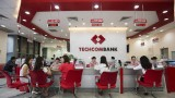 Techcombank phát hành 4,8 triệu cổ phiếu ESOP với giá 10.000 đồng/cp