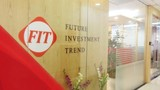 Chủ tịch F.I.T đã bán hết 9,8 triệu cổ phiếu