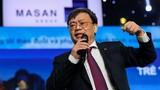 Hai công ty của Chủ tịch Masan sắp chi 600 tỷ gom 5 triệu cổ phiếu MSN