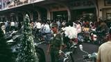Sài Gòn năm 1968-1969 cực sống động qua ảnh của William Ruzin