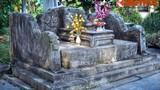 Kỳ bí lăng mộ đá cổ hoành tráng giữa thành phố Thanh Hóa