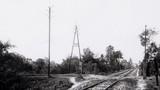 Hình độc về đường sắt Sài Gòn hơn 100 năm trước