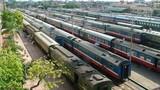 Tổng công ty Đường sắt báo lỗ 309 tỷ trong 6 tháng
