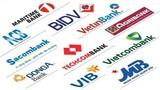 Lợi nhuận ngân hàng quý 1/2021: Cuộc chạy đua sát sao