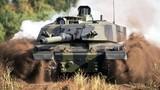 Challenger 3, đối thủ xứng tầm của xe tăng T-14 Armata