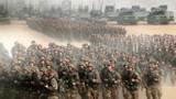 Quân số quân đội Trung Quốc: Đông hơn cả một quốc gia!