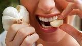 Những sai lầm khi ăn tỏi gây hại khôn lường nhiều người mắc phải