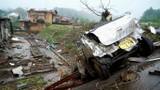 Hai người Việt trên tàu bị chìm vì bão Hagibis ở Nhật