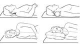 Cơ thể sẽ thay đổi như thế nào khi ngủ không dùng gối?