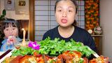 Lý do khiến bà mẹ Quỳnh Trần JP và bé Sa nổi tiếng trên mạng xã hội