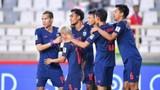 Thái Lan bất ngờ nhận tin vui từ FIFA trước thềm đại chiến ĐT Việt Nam