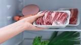 Sai lầm khi tích trữ thịt trong tủ lạnh gây hại cho cả nhà
