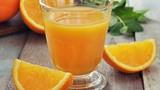 """""""Rước độc"""" vào cơ thể nếu cứ tiếp tục uống nước cam theo cách này"""