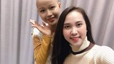Nữ sinh ung thư Đặng Trần Thủy Tiên quay lại trường, tiếp tục việc học