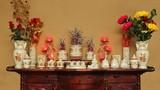 5 loại hoa dùng thắp hương khiến bề trên ưng ý