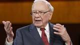 """Hết """"trung thành"""" điện thoại 20 USD, Warren Buffett chuyển sang iPhone"""