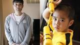 Cuộc sống của 'truyền nhân Lý Tiểu Long' 8 tuổi như thế nào?
