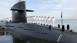 Chuyên gia Nhật giúp Đài Loan đóng tàu ngầm, chọc tức Trung Quốc