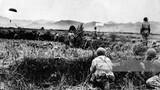 Những bức ảnh hiếm có về cuộc đổ bộ của Pháp xuống Điện Biên Phủ