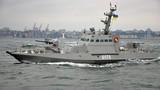 """Rời xa Nga, Hải quân Ukraine gần như trở về con số """"không"""""""