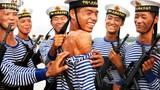 Quân đội Trung Quốc và những góc ảnh đẹp đầy gai góc