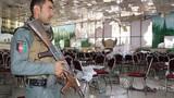 Ám ảnh hiện trường vụ đánh bom đám cưới ở Afghanistan, hơn 200 người thương vong