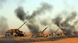 Sức mạnh quân sự Mỹ và Iran: Chênh nhau tới 13 bậc!