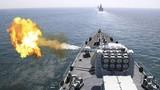 Hết dịch sớm, Trung Quốc lợi dụng tình hình cho hải quân lấn át ở biển Đông