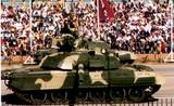 """Tại sao kình địch Pakistan lại có xe tăng """"quốc bảo"""" của Liên Xô?"""