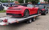 Đại gia Bình Phước tậu Porsche 911 Carrera S 2021, gần 9 tỷ đồng