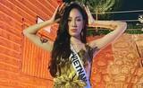 Bị giữ gần 20 chiếc váy, Ái Nhi có tiến xa ở Miss Intercontinental?